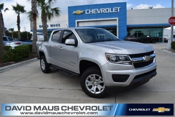2020 Chevrolet Colorado in Sanford, FL
