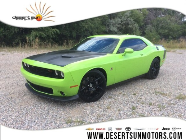 2015 Dodge Challenger in Espanola, NM