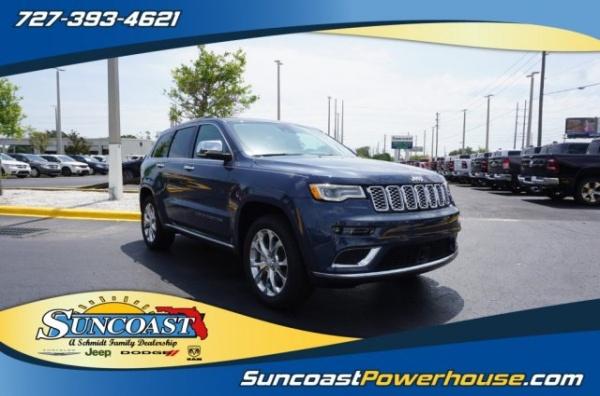 2019 Jeep Grand Cherokee in Seminole, FL