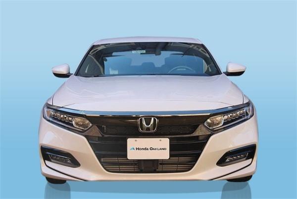 2019 Honda Accord in Oakland, CA