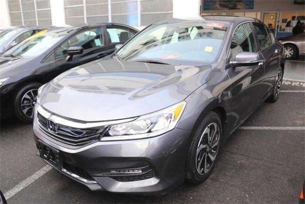 2017 Honda Accord in Oakland, CA