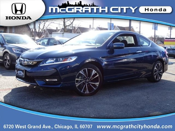 2017 Honda Accord in Chicago, IL
