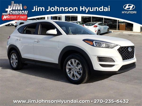 2020 Hyundai Tucson in Bowling Green, KY