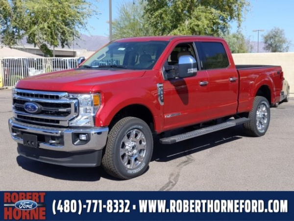 2020 Ford Super Duty F-350 in Apache Junction, AZ