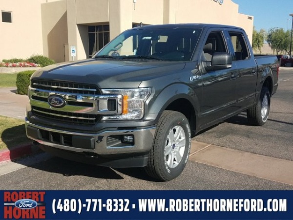 2019 Ford F-150 in Apache Junction, AZ