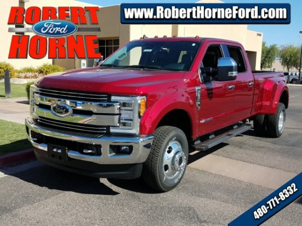2019 Ford Super Duty F-350 in Apache Junction, AZ