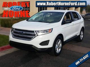 Ford Edge Se Fwd For Sale In Apache Junction Az
