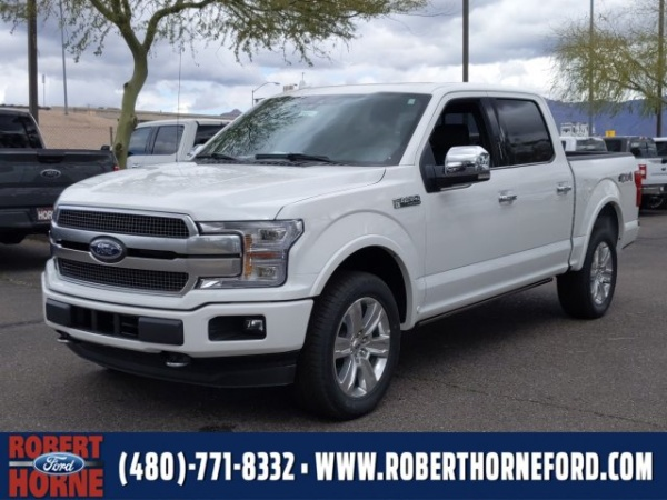 2020 Ford F-150 in Apache Junction, AZ