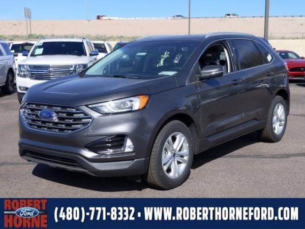 2020 Ford Edge in Apache Junction, AZ