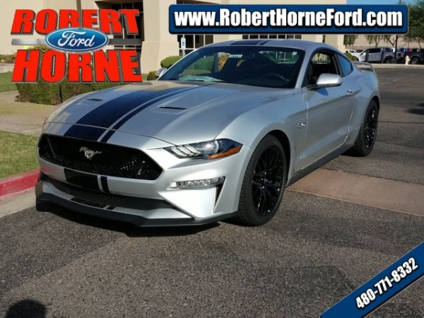 2019 Ford Mustang in Apache Junction, AZ