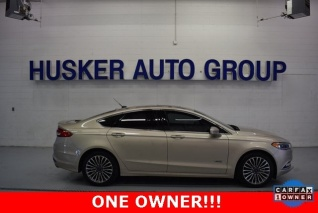 Used Ford Fusion For Sale In Boys Town Ne 118 Used Fusion
