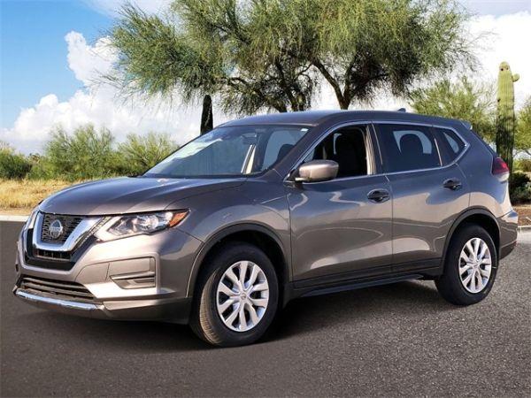 2020 Nissan Rogue in Peoria, AZ