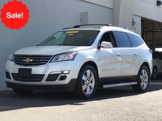 Used Chevrolet Traverse For Sale In Peoria Az 179 Used Traverse
