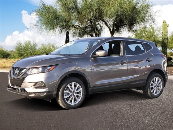 2020 Nissan Rogue Sport in Peoria, AZ