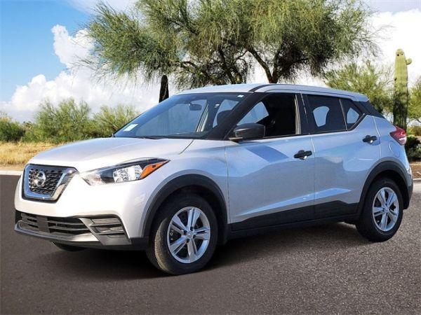 2020 Nissan Kicks in Peoria, AZ