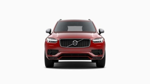 2019 Volvo XC90 R-Design