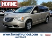 2015 Chrysler Town & Country Touring for Sale in Apache Junction, AZ