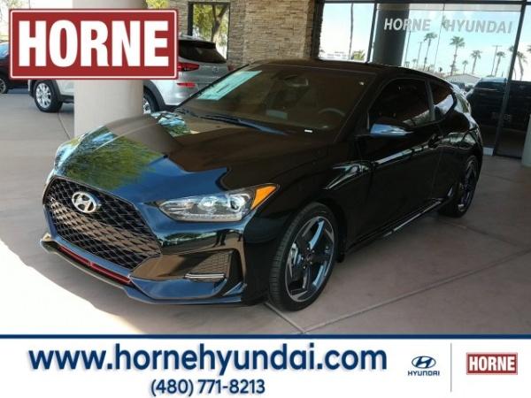 2020 Hyundai Veloster in Apache Junction, AZ