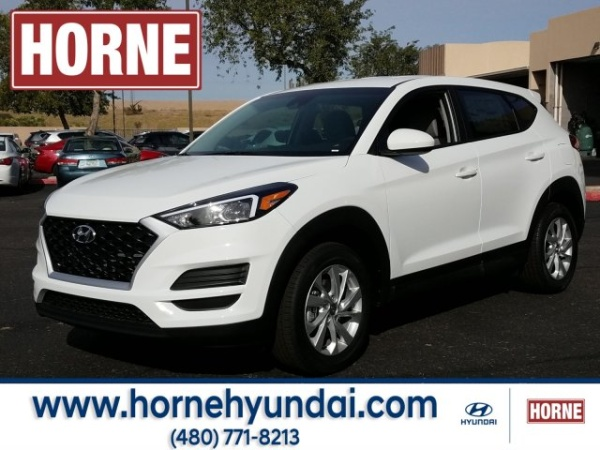 2020 Hyundai Tucson in Apache Junction, AZ