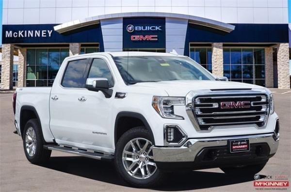 2020 GMC Sierra 1500 in McKinney, TX