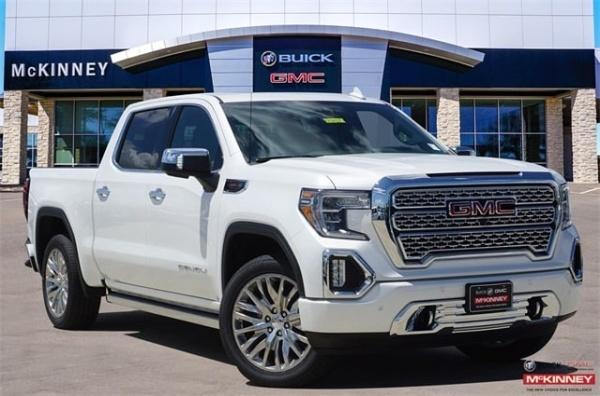 2019 GMC Sierra 1500 in McKinney, TX