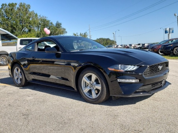 2019 Ford Mustang in Wauchula, FL