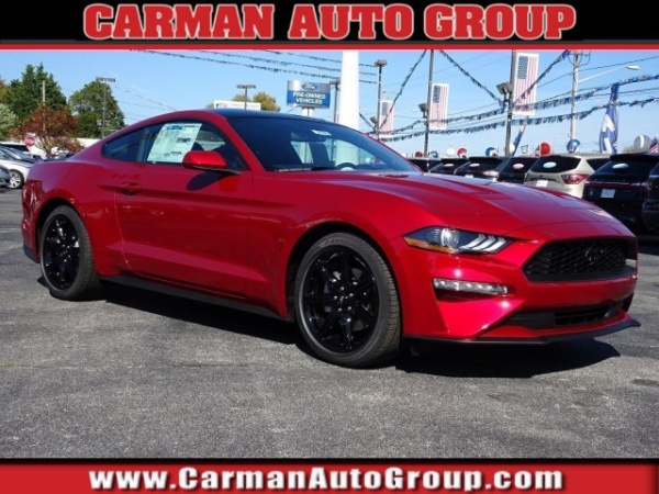 2020 Ford Mustang in New Castle, DE