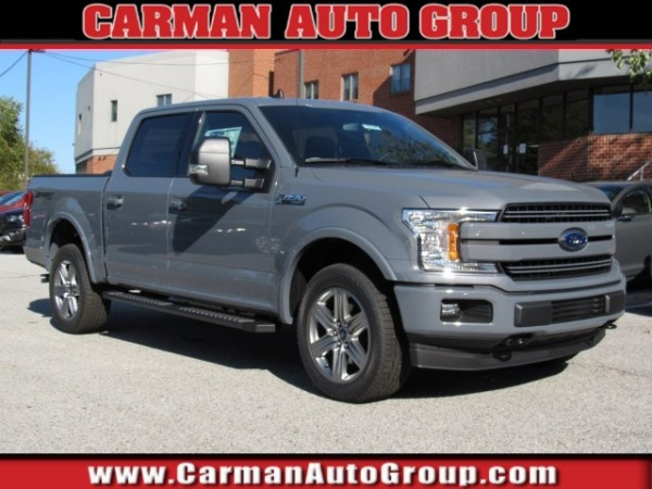 2019 Ford F-150 in New Castle, DE