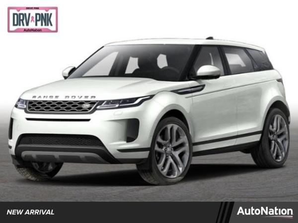 2020 Land Rover Range Rover Evoque SE