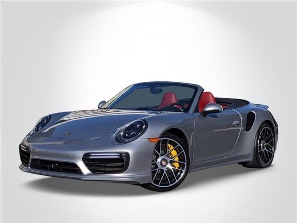 2017 Porsche 911 in Encino, CA