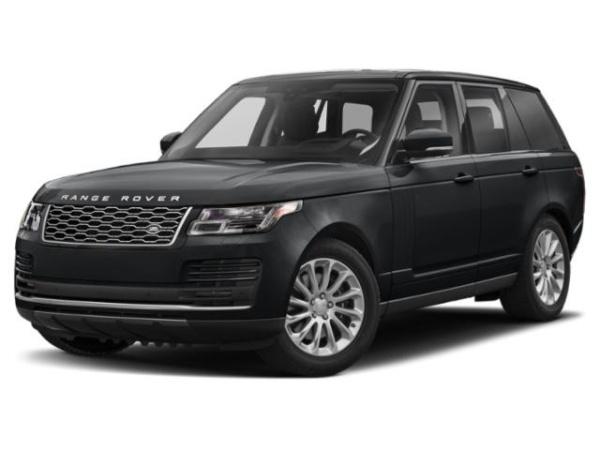 2020 Land Rover Range Rover in Encino, CA