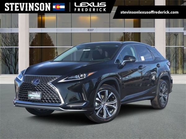 2020 Lexus RX in Frederick, CO