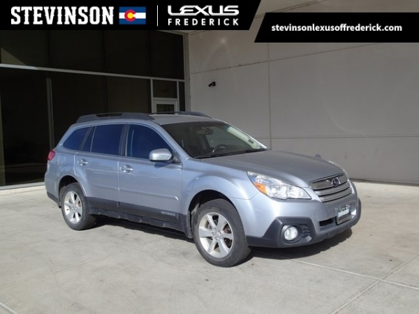 2014 Subaru Outback in Frederick, CO