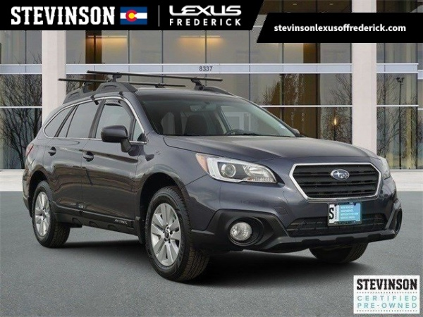2017 Subaru Outback in Frederick, CO