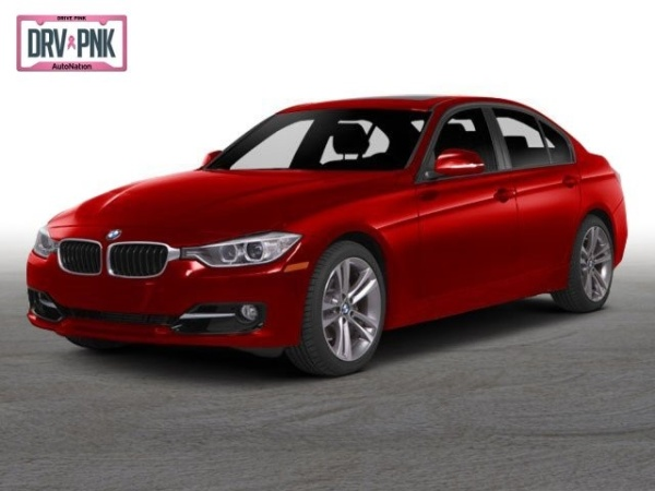 2012 BMW 3 Series Wagon Dealer Inventory In Mountain View CA 94035 Change Location