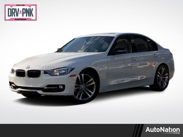 2013 BMW 3 Series in Santa Clara, CA