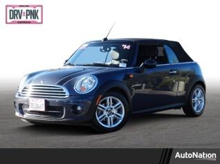 2017 Mini Cooper Convertible For In Santa Clara Ca