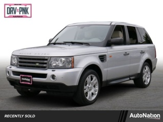 2006 Land Rover Range Sport Hse For In Hayward Ca