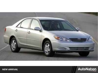 Used 2003 Toyota Camrys for Sale | TrueCar
