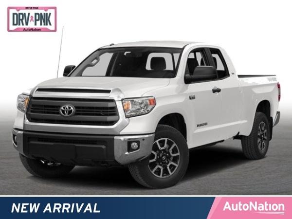 2014 Toyota Tundra 4WD Truck Double Cab, 4X4, Standard ... $32,981 Hayward,  CA