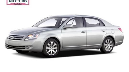2009 Toyota Avalon
