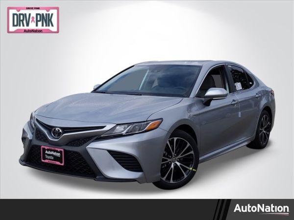 2020 Toyota Camry in Hayward, CA