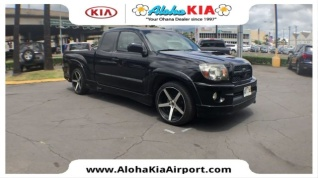 Used Toyota Tacoma X Runners For Sale Truecar