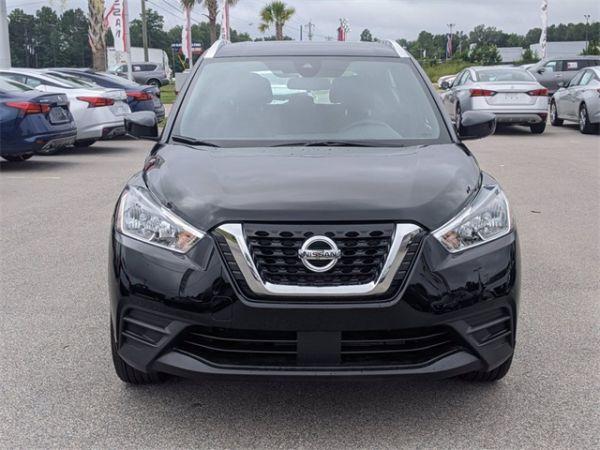 2020 Nissan Kicks in Orangeburg, SC