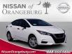 2020 Nissan Versa S Sedan CVT for Sale in Orangeburg, SC