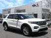 2020 Ford Explorer Limited 4WD for Sale in Alpharetta, GA
