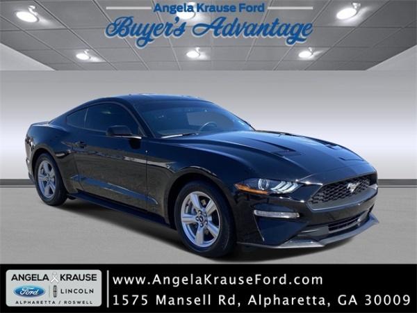 2018 Ford Mustang in Alpharetta, GA