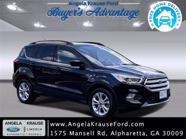 2019 Ford Escape in Alpharetta, GA