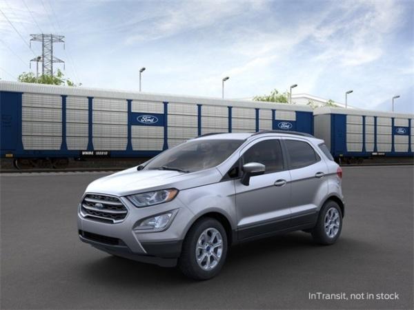 2020 Ford EcoSport in Alpharetta, GA