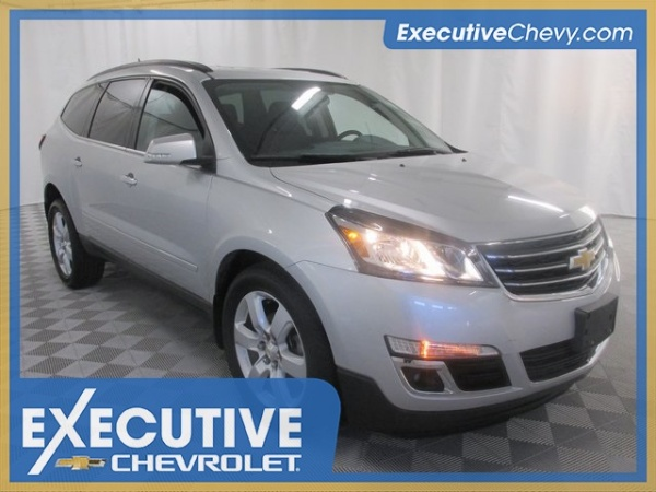2016 Chevrolet Traverse in Wallingford, CT